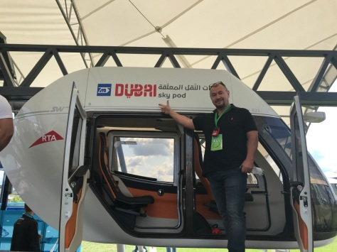 SkyWay – Erfahrungen mit SkyWay – SkyWay in Dubai